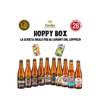 Hoppy Box