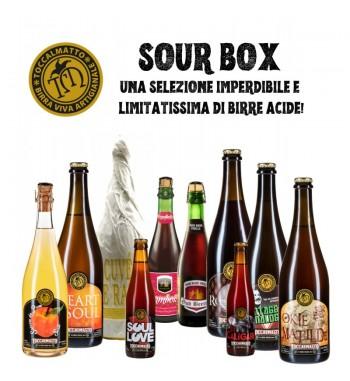 Sour Box